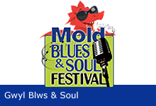 Blues and Soul Festival